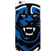 CAROLINA PANTHERS MASCOT iPhone Case/Skin