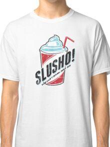 Slusho! Classic T-Shirt