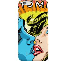 Atomic Love iPhone Case/Skin