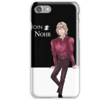Supermodel Xander iPhone Case/Skin