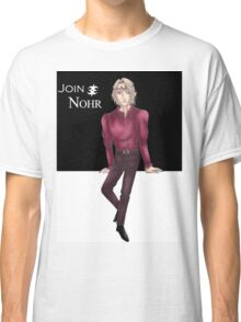 Supermodel Xander Classic T-Shirt