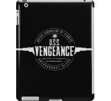 U.S.S. Vengeance iPad Case/Skin
