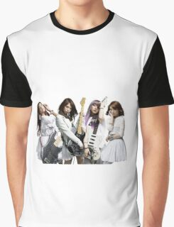 SCANDAL Graphic T-Shirt