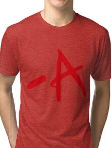 A - Pretty Little Liars Tri-blend T-Shirt