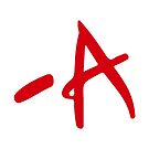 A - Pretty Little Liars by 4ogo Design