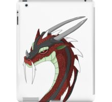 Flare the Dragon iPad Case/Skin