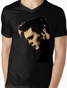 Billy Fury IDOL Mens V-Neck T-Shirt