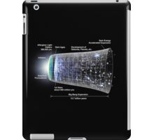 WMAP: Our Inflationary Universe iPad Case/Skin