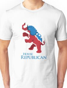 House Republican Unisex T-Shirt