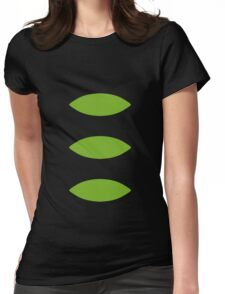 Squid Sisters - Marie Womens Fitted T-Shirt
