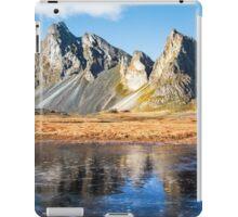 Iceland iPad Case/Skin