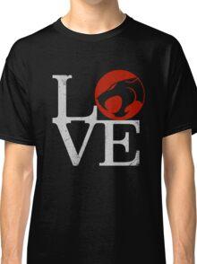 LOVE HOOOOO! Classic T-Shirt