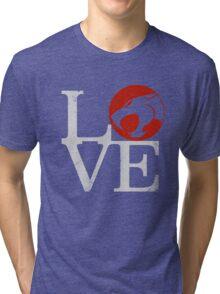 LOVE HOOOOO! Tri-blend T-Shirt