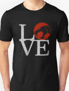 LOVE HOOOOO! Unisex T-Shirt