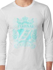 Haikyuu Team Types: Fancy Aoba Johsai  Long Sleeve T-Shirt