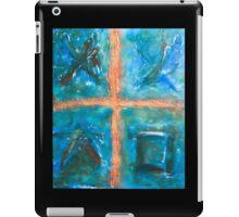 Symbols iPad Case/Skin