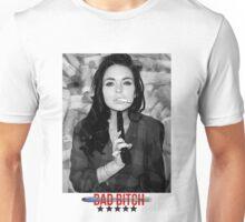 Lindsay Lohan - GUN. Unisex T-Shirt