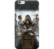 Assassins Creed Syndicate iPhone Case/Skin