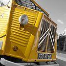 Old van by bertie01