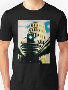 Dalek Selfie T-Shirt