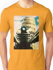 Dalek Selfie Unisex T-Shirt