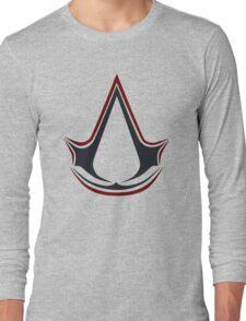 °GEEK° Assassin's Creed Logo  Long Sleeve T-Shirt