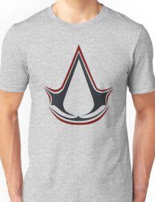 °GEEK° Assassin's Creed Logo  Unisex T-Shirt