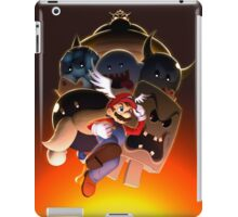 Super Mario 64 iPad Case/Skin