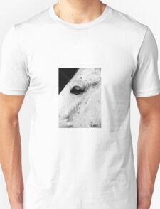 HORSE HEAD PROFILE T-Shirt
