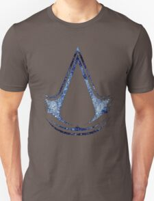 °GEEK° Assassin's Creed Logo Unisex T-Shirt