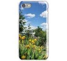 Unlikely Paradise iPhone Case/Skin