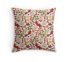 Autumn vol.1 Throw Pillow