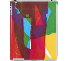 Paper 1 iPad Case/Skin