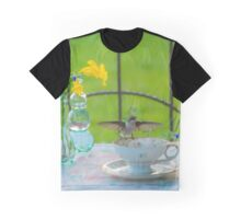 Time For Tea 4 Graphic T-Shirt