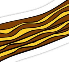 Bacon Graphic Sticker