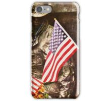 In Memory iPhone Case/Skin