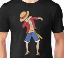Dabing Luffy Unisex T-Shirt