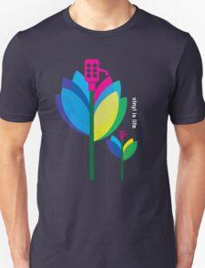 Vinyl is Life T-Shirt