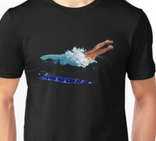 THE ENTRY Unisex T-Shirt