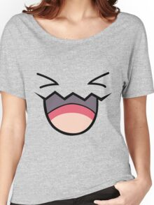 wobbufett pokemon Women's Relaxed Fit T-Shirt