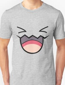 wobbufett pokemon Unisex T-Shirt