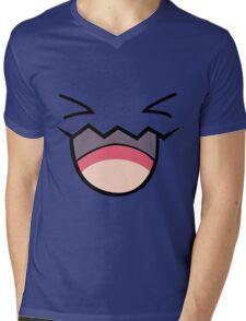 wobbufett pokemon Mens V-Neck T-Shirt