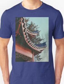 ORIENTAL STANDING T-Shirt