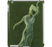 Lone Dancer iPad Case/Skin