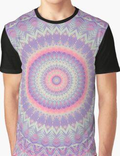 Mandala 053 Graphic T-Shirt