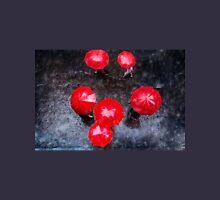 Red Rain Unisex T-Shirt