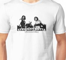 Straight Outta Guilder Unisex T-Shirt