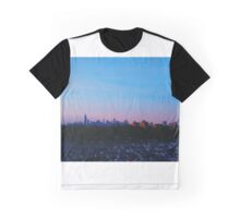 CHICAGO ESCAPE Graphic T-Shirt