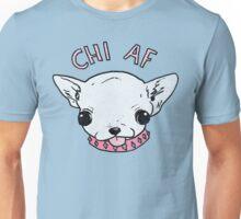 Chi AF Unisex T-Shirt