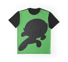 Buttercup - Powerpuff Girls Graphic T-Shirt